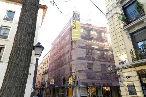 Calle del Limón, 24